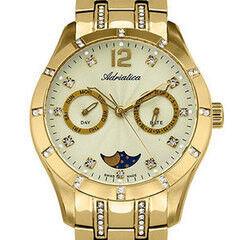 Часы Adriatica Наручные часы A3419.1171QFZ