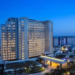 Туристическое агентство Отдых и Туризм Пляжный авиатур в Китай, о. Хайнань, Aloha Oceanаfront Suite Annex 5*