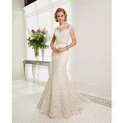 Свадебный салон Ronald Joyce Свадебное платье 68013