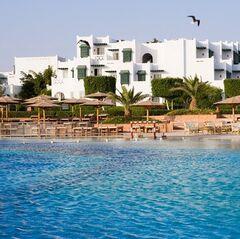 Туристическое агентство EcoTravel Пляжный aвиатур в Египет, Хургада, Mercure Hurghada 4*