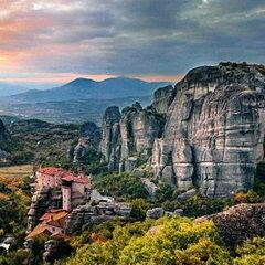 Туристическое агентство Джой тур Автобусный  тур «Большой славянский калейдоскоп» + отдых в Греции