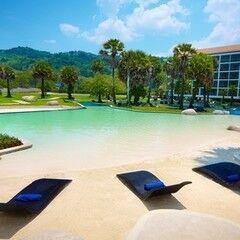 Туристическое агентство Суперформация Пляжный тур в Таиланд, Пхукет, Naithonburi Beach Resort 4*