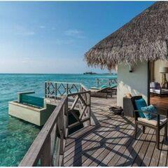 Туристическое агентство EcoTravel Пляжный авиатур на Мальдивы, Four Seasons Resort at Kuda Huraa