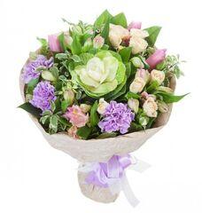 Магазин цветов Florita (Флорита) Букет «Свежесть»