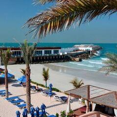 Туристическое агентство TravelHouse Пляжный aвиатур в ОАЭ, Дубай, Dubai Marine Beach Resort & Spa 5*