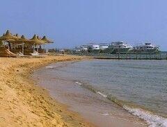 Горящий тур Суперформация Авиатур в Египет, Хургада, Ali Baba 4*