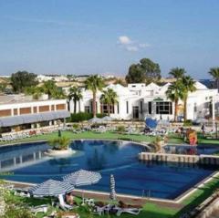 Горящий тур Мастер ВГ тур Пляжный aвиатур в Египет, Шарм-Эль-Шейх, Maritim Jolie Ville & Casino 5*