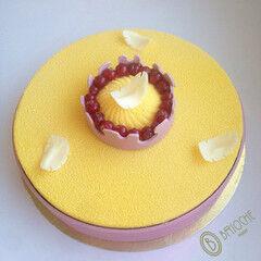 Торт Brioche Paris Торт №53 Карибиан