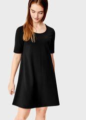 Платье женское O'stin Свободное платье LT5T4A-99