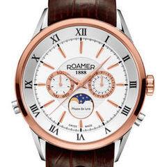 Часы Roamer Наручные часы  508821 49 13 05