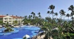 Туристическое агентство Тайм Вояж Пляжный авиатур в Доминикану, Пунта Кана, Luxury Bahia Principe Esmeralda 5*