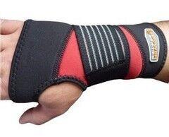 Спортивная одежда Power System Кистевые бинты Neo Wrist Support PS - 6010