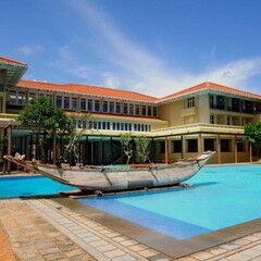 Туристическое агентство Jimmi Travel Тур на Шри-Ланку, Heritance Ahungalla 5*