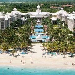 Туристическое агентство EcoTravel Пляжный авиатур в Доминикану, Riu Palace Punta Cana 5
