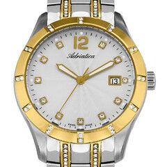 Часы Adriatica Наручные часы A3419.2173QZ