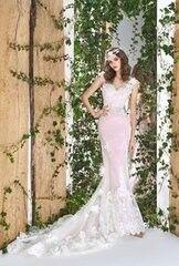 Свадебный салон Papilio Свадебное платье «Wonderland» #1815-L Гибискус