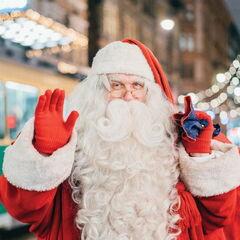 Туристическое агентство Madera Travel Экскурсионный новогодний тур «Таллин-Хельсинки» (5 дней)