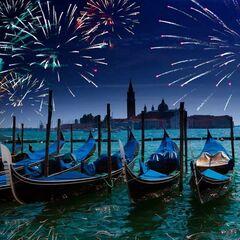 Туристическое агентство Фиорино Автобусный тур «Новый Год 2020 в Венеции!» Без ночных переездов