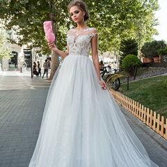 Свадебный салон Aivi Свадебное платье Victoria (My Angel)