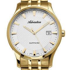 Часы Adriatica Наручные часы A1258.1113Q
