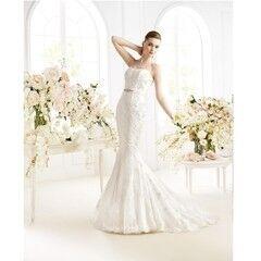 Свадебное платье напрокат Avenue Diagonal (Pronovias) Свадебное платье «Paget»