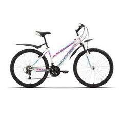 Велосипед Black One Велосипед Alta Alloy