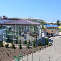 Туристическое агентство ТиШ-Тур Пляжный автобусный тур в Украину, Коблево, отель «Paradise»