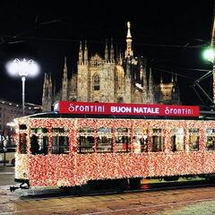 Туристическое агентство Слетать.ру Минск Автобусный тур «Новый год в Милане 2019»