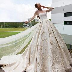 Свадебный салон Aivi Свадебное платье Dayna (Love Repablic)
