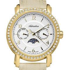 Часы Adriatica Наручные часы A3678.1253QFZ