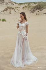 Свадебный салон Le Rina Свадебное платье Milda