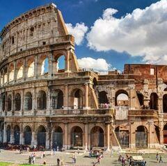 Горящий тур Фиорино Экскурсионный автобусный тур «Вечный город Рим (3 дня в Риме)»
