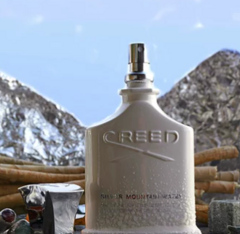 Парфюмерия Creed Парфюмированнaя вода Silver Mountain Water, 30 мл