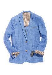 Пиджак, жакет, жилетка мужские Royal Spirit Пиджак мужской «Лангуст»