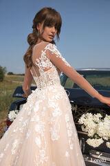 Свадебный салон Aivi Свадебное платье Loretti (New Collection)