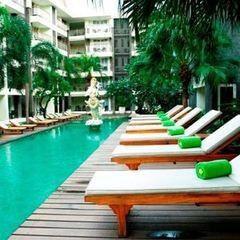 Туристическое агентство Суперформация Пляжный тур на Бали, Кута, Bali Kuta Resort & Convention 3*
