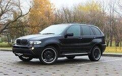 Прокат авто Прокат авто BMW X5 E53