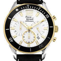 Часы Pierre Ricaud Наручные часы P97030.2253CH
