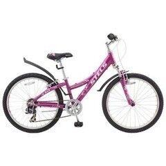 """Велосипед Stels Велосипед Navigator 430 24"""""""