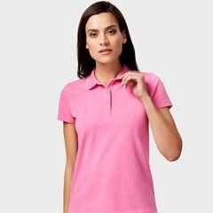 Кофта, блузка, футболка женская O'stin Поло для женщин LT4U85-X3