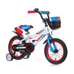Велосипед Tornado Детский велосипед Sport 16