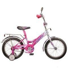 "Велосипед Stels Детский велосипед Talisman 16"" chrome"