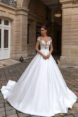 """Свадебное платье напрокат ALIZA свадебное платье """"Sylvy"""""""