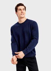Кофта, рубашка, футболка мужская O'stin Базовый джемпер MK6T41-68