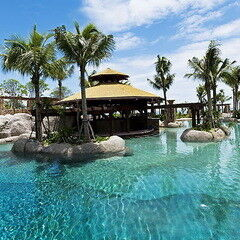 Туристическое агентство Jimmi Travel Отдых в Таиланде, Centara Grand Mirage Beach Resort Pattaya 5*