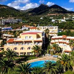 Туристическое агентство Мастер ВГ тур Пляжный авиатур в Грецию, Крит, Talea Beach Hotel 3* (7 ночей, май)