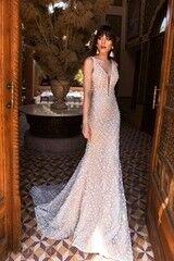 Свадебный салон Crystal Свадебное платье Infinity