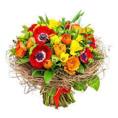 Магазин цветов Lia Букет №42