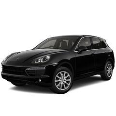 Прокат авто Прокат авто Porsche Cayenne 2012 г.в.