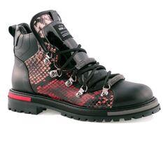 Обувь женская Tuchino Ботинки женские 180-7978-12